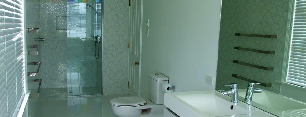 splash bathroom design